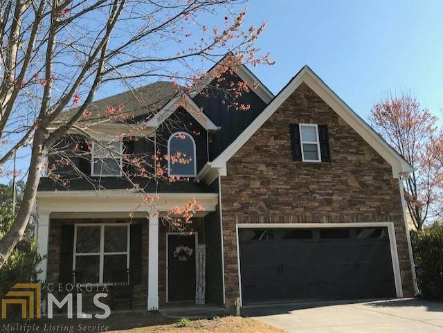 2126 Hamby Cove Dr, Acworth, GA 30102 (MLS #8795587) :: The Realty Queen & Team