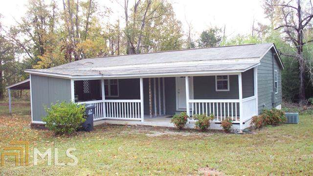 110 Highview Rd Lot 19, Milledgeville, GA 31061 (MLS #8795964) :: Buffington Real Estate Group