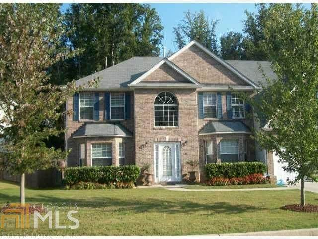 4183 Defoors Farm Drive, Powder Springs, GA 30127 (MLS #8795969) :: RE/MAX Eagle Creek Realty