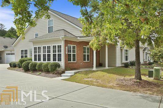 1301 Commonwealth Circle, Newnan, GA 30263 (MLS #8796196) :: Tim Stout and Associates