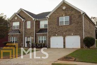 1259 Polk Xing, Mcdonough, GA 30252 (MLS #8796270) :: The Heyl Group at Keller Williams