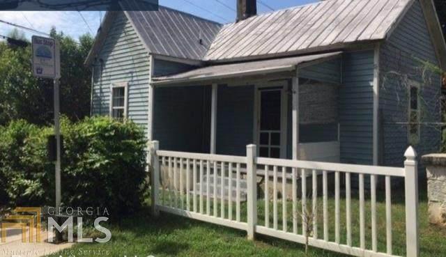 1398 Broad St, Athens, GA 30601 (MLS #8796427) :: Rich Spaulding