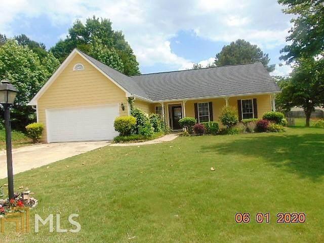 790 Cleerrmont Ct, Lawrenceville, GA 30043 (MLS #8796428) :: Royal T Realty, Inc.