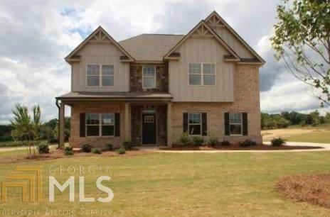 153 Lavender Way Lot 28 #28, Mcdonough, GA 30252 (MLS #8796577) :: The Heyl Group at Keller Williams