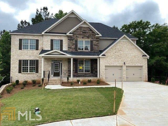 2181 Skye Isles Pass, Lawrenceville, GA 30045 (MLS #8796774) :: Bonds Realty Group Keller Williams Realty - Atlanta Partners