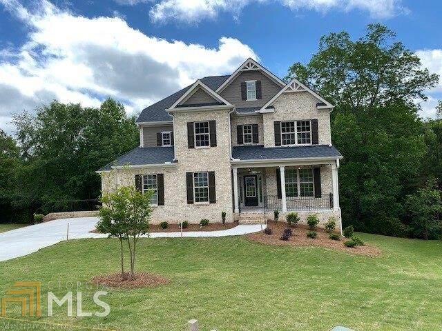 2259 Caledonia Dr, Lawrenceville, GA 30045 (MLS #8796781) :: Bonds Realty Group Keller Williams Realty - Atlanta Partners