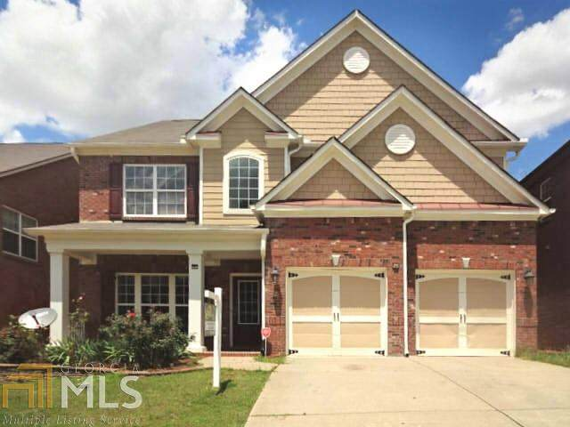 3253 Normandy Ridge, Lawrenceville, GA 30044 (MLS #8796789) :: Bonds Realty Group Keller Williams Realty - Atlanta Partners