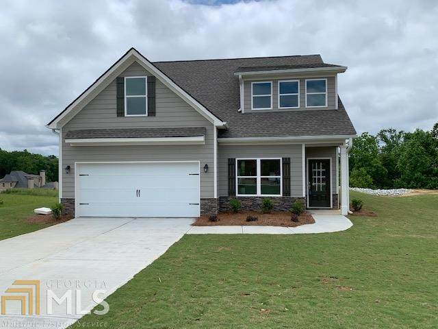 4413 Barefoot Run #48, Gainesville, GA 30506 (MLS #8796809) :: Lakeshore Real Estate Inc.