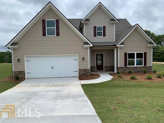 4417 Barefoot Run #49, Gainesville, GA 30506 (MLS #8796823) :: Lakeshore Real Estate Inc.