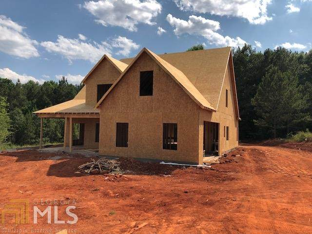 20 E Pennick Dr #7, Covington, GA 30014 (MLS #8796964) :: RE/MAX Eagle Creek Realty
