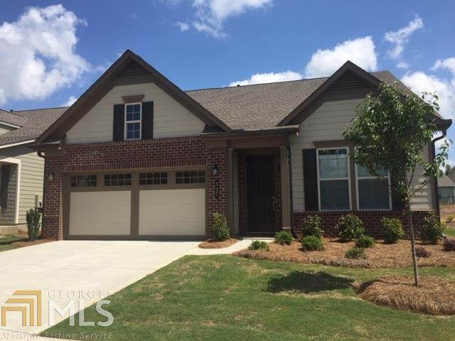 527 Cottonwood Circle, Peachtree City, GA 30269 (MLS #8797027) :: Tommy Allen Real Estate