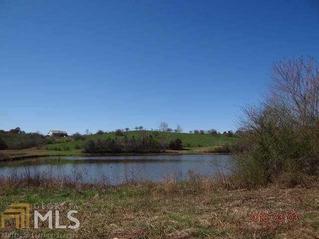 0 State Hwy 105, Demorest, GA 30535 (MLS #8797438) :: The Heyl Group at Keller Williams