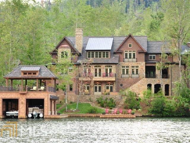3702 Meeting House Mtn Rd, Clayton, GA 30525 (MLS #8797481) :: Lakeshore Real Estate Inc.