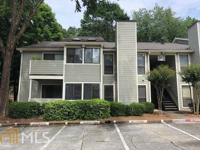 3441 Ivys Walk, Atlanta, GA 30340 (MLS #8797619) :: Bonds Realty Group Keller Williams Realty - Atlanta Partners