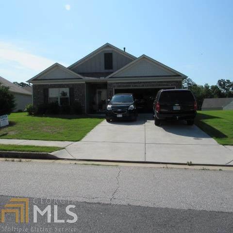 2361 Joplin St., Jonesboro, GA 30236 (MLS #8797738) :: RE/MAX Eagle Creek Realty
