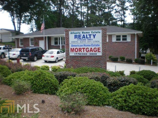 5266 Old Norcross Rd, Norcross, GA 30071 (MLS #8798074) :: Royal T Realty, Inc.
