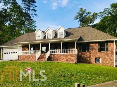 995 Genny Ln, Riverdale, GA 30296 (MLS #8798465) :: Bonds Realty Group Keller Williams Realty - Atlanta Partners