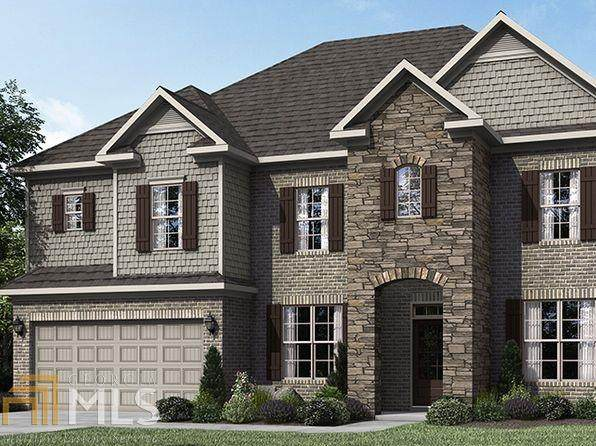 4514 Bridgeway #147, Atlanta, GA 30331 (MLS #8798864) :: Bonds Realty Group Keller Williams Realty - Atlanta Partners