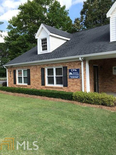 271 Highway 74, Peachtree City, GA 30269 (MLS #8798979) :: The Heyl Group at Keller Williams