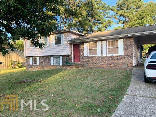 7348 Merlin Way, Riverdale, GA 30296 (MLS #8799264) :: Bonds Realty Group Keller Williams Realty - Atlanta Partners