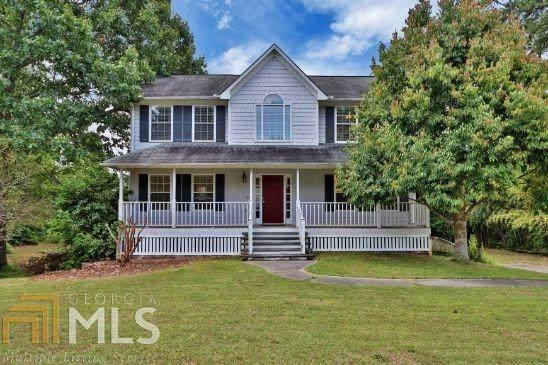 1315 Cedar Brook Drive, Lawrenceville, GA 30043 (MLS #8799412) :: Royal T Realty, Inc.