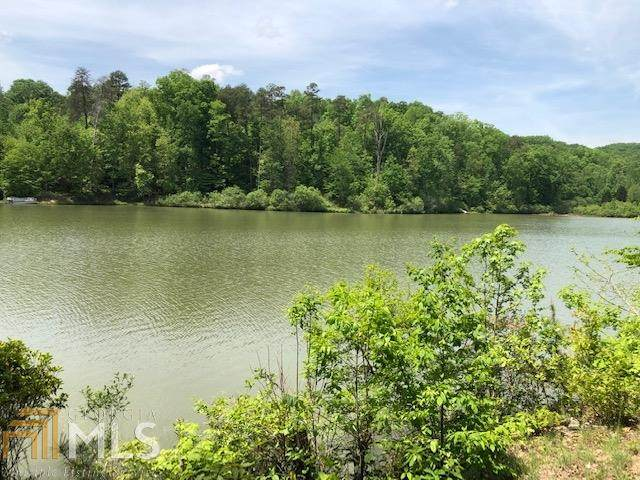 10 Purvis Rd Lot 10, Baldwin, GA 30511 (MLS #8800220) :: RE/MAX Center