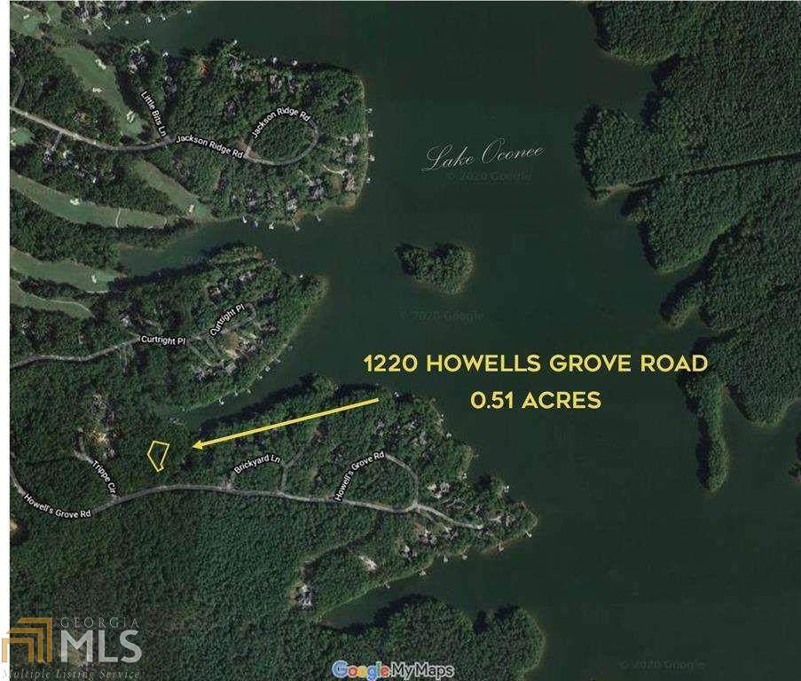 1220 Howells Grove Rd - Photo 1