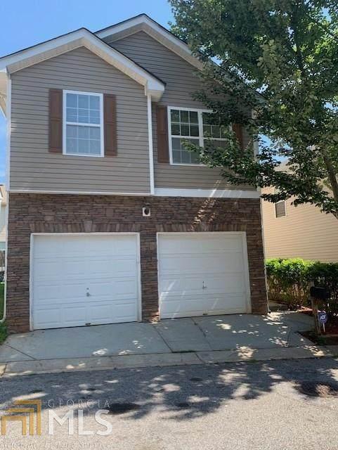 1625 Tigris Ct, Atlanta, GA 30349 (MLS #8800334) :: RE/MAX Eagle Creek Realty