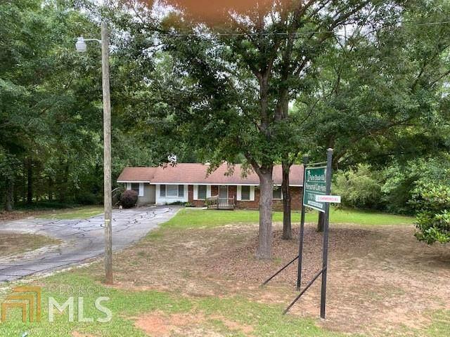 12166 W Highway 212 Hwy, Covington, GA 30014 (MLS #8800876) :: Maximum One Greater Atlanta Realtors