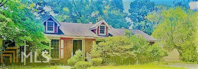 2116 Jones Ave, Albany, GA 31707 (MLS #8801024) :: Bonds Realty Group Keller Williams Realty - Atlanta Partners