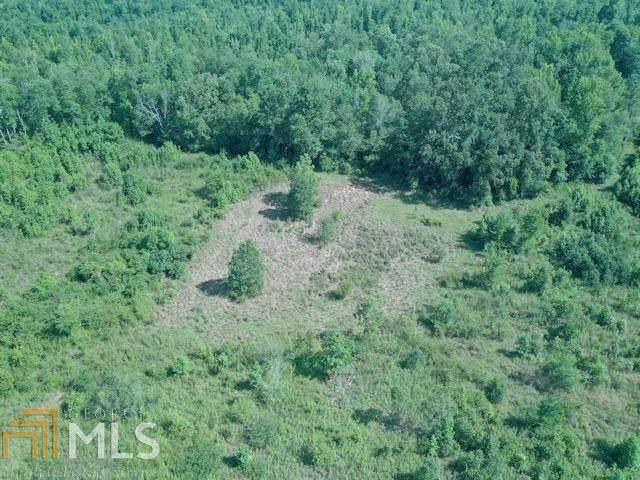 0 Highway 57, Wrightsville, GA 31096 (MLS #8802868) :: RE/MAX Eagle Creek Realty