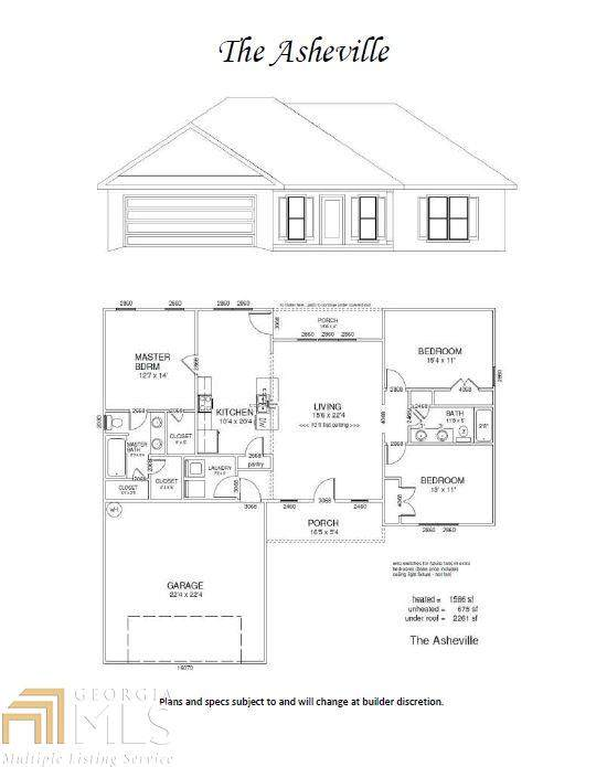 528 Winter Way #77, Statesboro, GA 30458 (MLS #8804486) :: Rettro Group