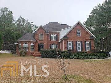416 Orchard Lake, Dublin, GA 31021 (MLS #8804904) :: Team Reign