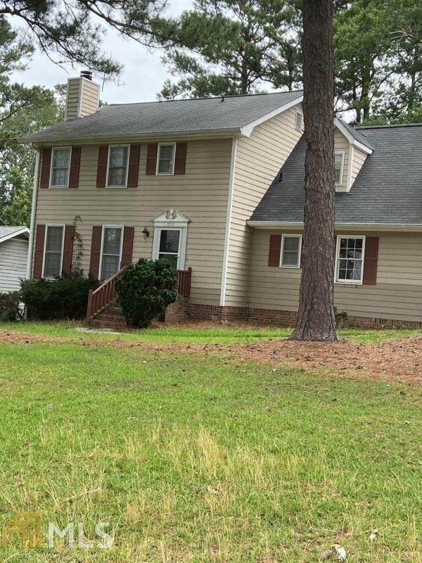 1970 Shoreline Trce, Grayson, GA 30017 (MLS #8805475) :: Buffington Real Estate Group