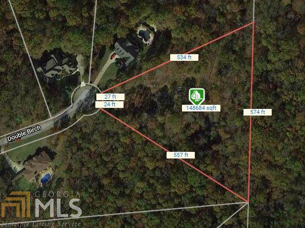5825 Double Birch, Douglasville, GA 30135 (MLS #8805489) :: Rettro Group