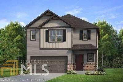 11707 Brightside Pkwy #63, Hampton, GA 30228 (MLS #8805511) :: Bonds Realty Group Keller Williams Realty - Atlanta Partners