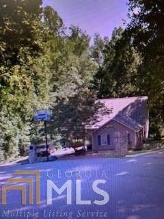 180 Waldrop 15B, Fayetteville, GA 30215 (MLS #8806226) :: Keller Williams Realty Atlanta Partners