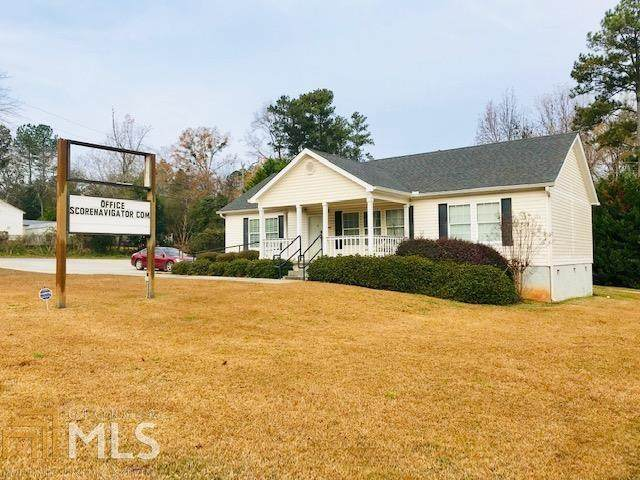 199 Clinton St, Gray, GA 31032 (MLS #8806340) :: Rettro Group