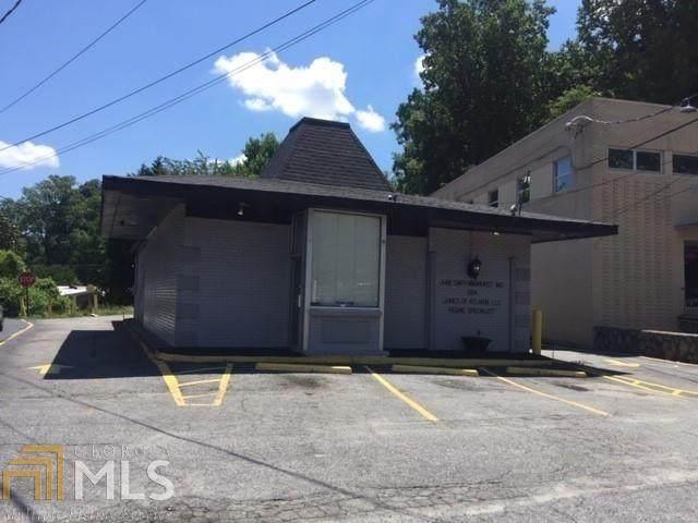 1805 Piedmont Ave - Photo 1