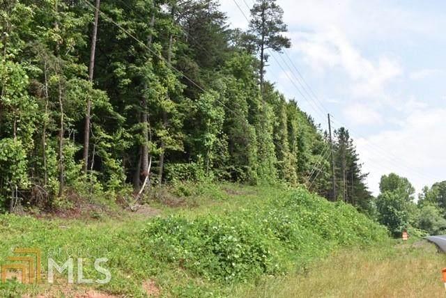 0 Highway 53, Dawsonville, GA 30534 (MLS #8807673) :: Tim Stout and Associates