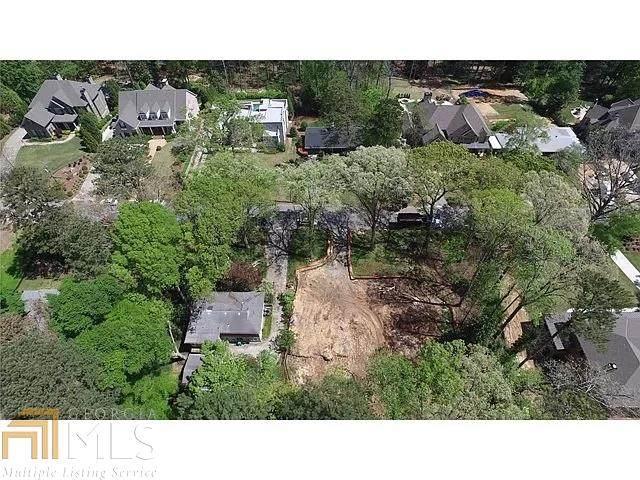 2734 Redding Rd, Brookhaven, GA 30319 (MLS #8807814) :: Buffington Real Estate Group