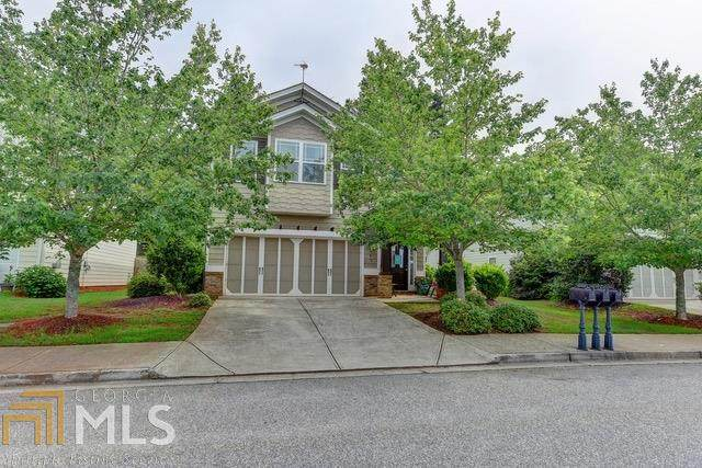 263 Firefighter Ct, Athens, GA 30607 (MLS #8808419) :: The Heyl Group at Keller Williams