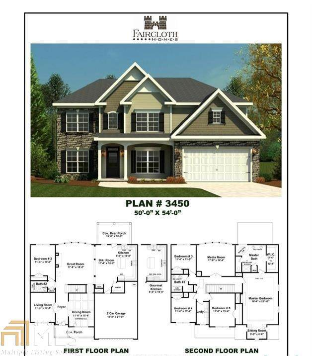 5 Bellemeade Dr, Guyton, GA 31312 (MLS #8808811) :: Military Realty