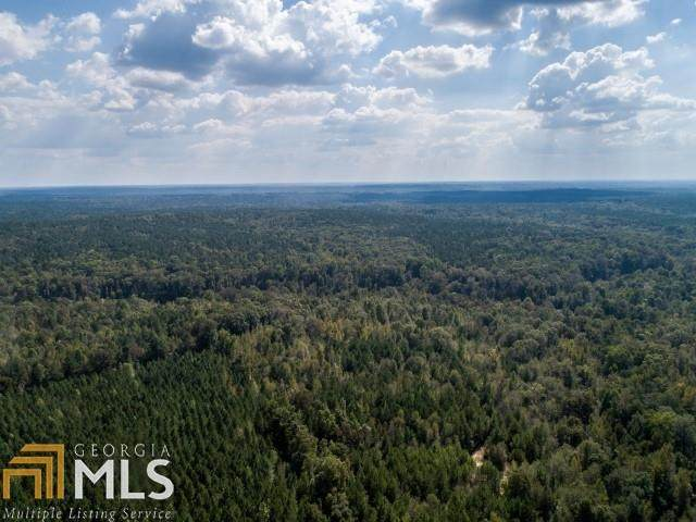 0 Penfield Rd, Union Point, GA 30669 (MLS #8808897) :: The Heyl Group at Keller Williams