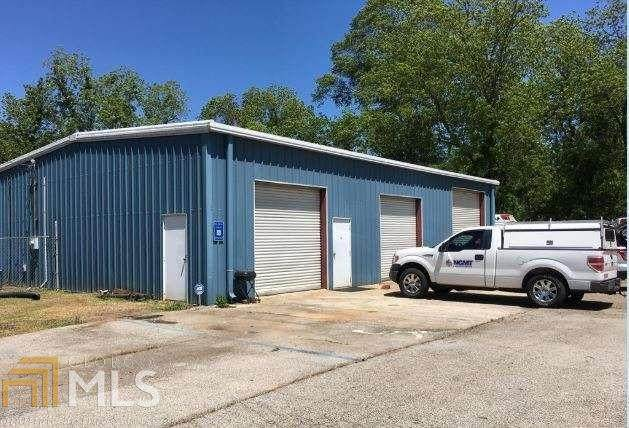 129 Harrison Johnson, Jefferson, GA 30549 (MLS #8808989) :: The Heyl Group at Keller Williams