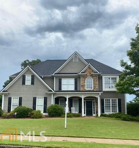 676 Golf Crest Dr, Acworth, GA 30101 (MLS #8809186) :: Buffington Real Estate Group