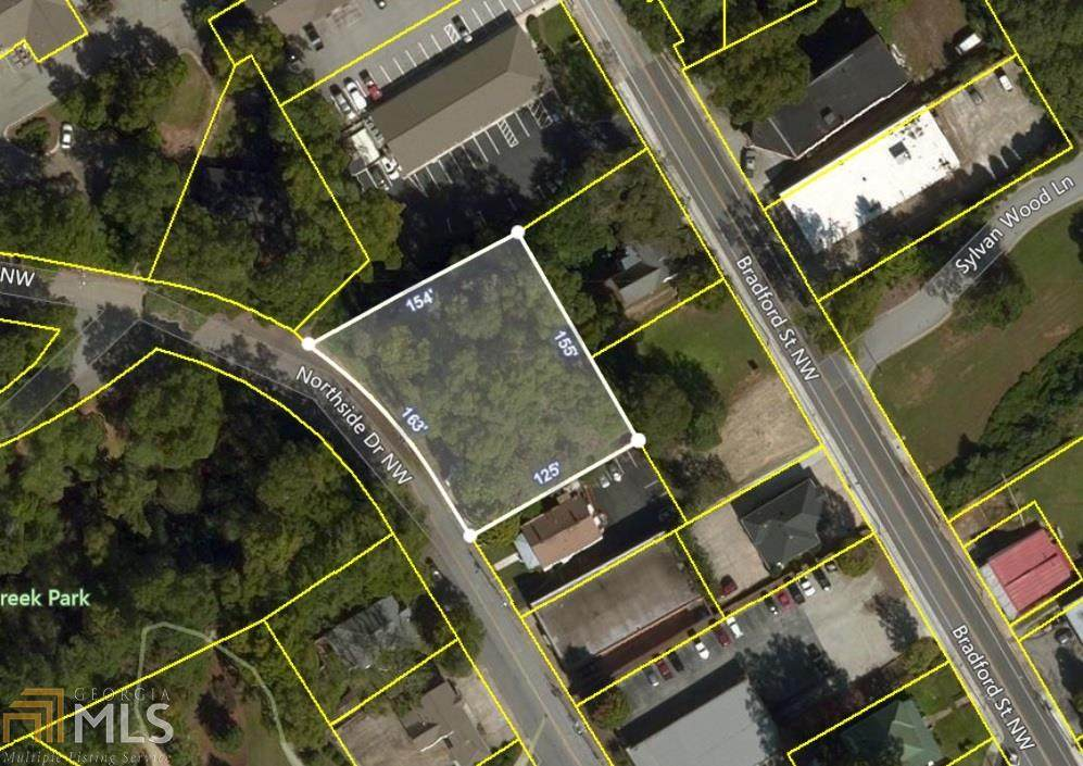 352 Northside Dr - Photo 1