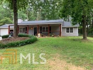 815 SE Cedar Lake Dr 8E, Conyers, GA 30094 (MLS #8809551) :: Bonds Realty Group Keller Williams Realty - Atlanta Partners