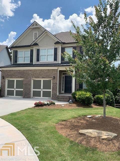 6872 Outrigger Ct, Flowery Branch, GA 30542 (MLS #8809870) :: Bonds Realty Group Keller Williams Realty - Atlanta Partners