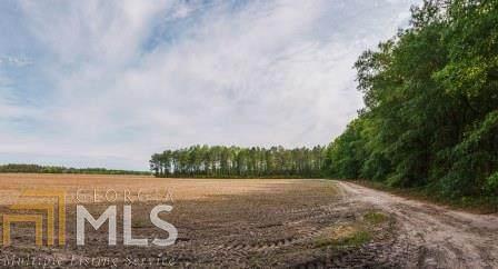 0 Bell Rd, Brooklet, GA 30415 (MLS #8809901) :: RE/MAX Eagle Creek Realty
